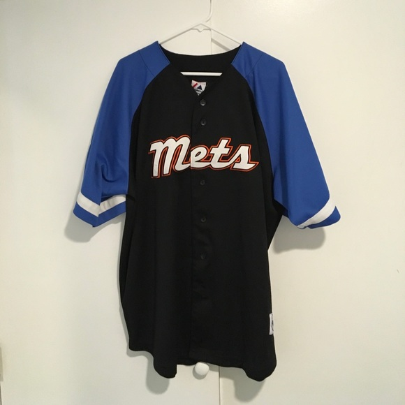 new styles 21968 2cfb6 New York Mets David Wright Jersey